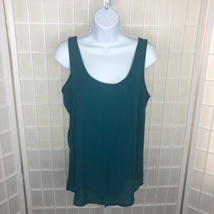 Active USA Women's Tank Top Multiple Sizes